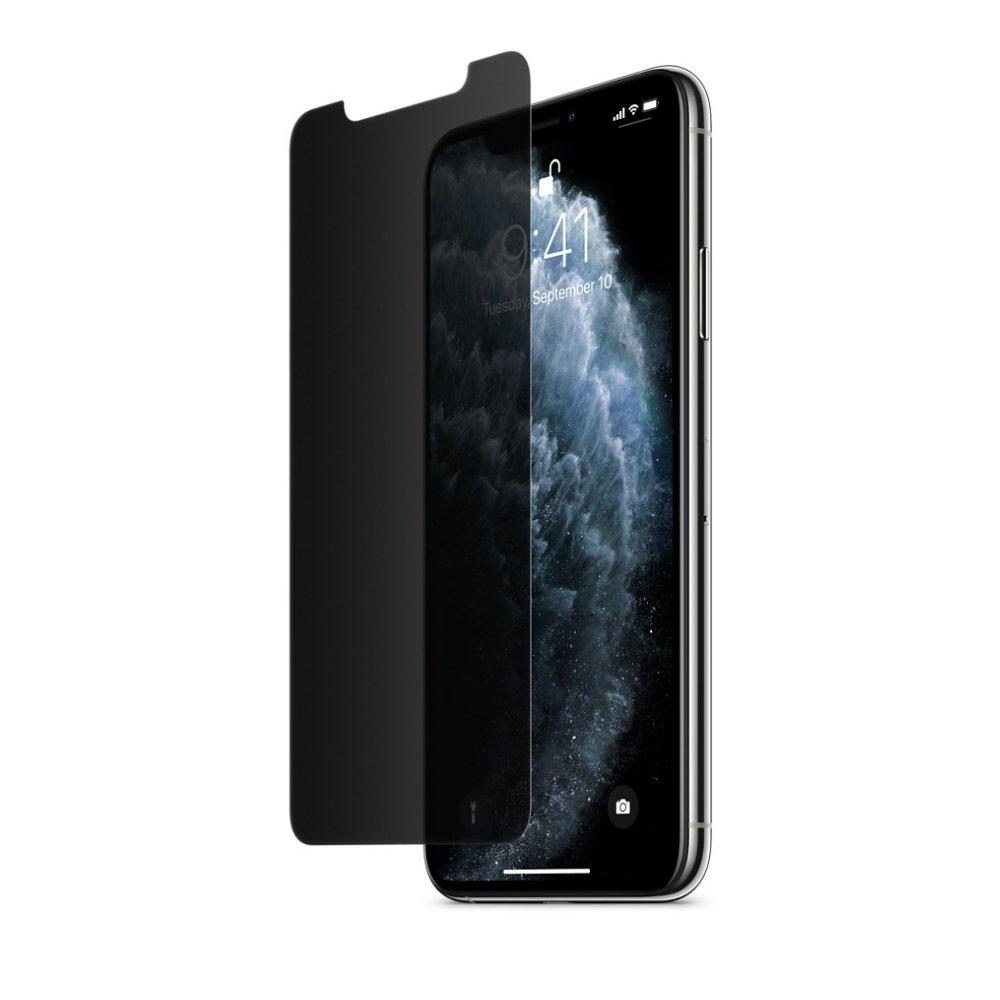 pelicula de vidro iphone xs 11 pro black screen protection 50182 2000 204244