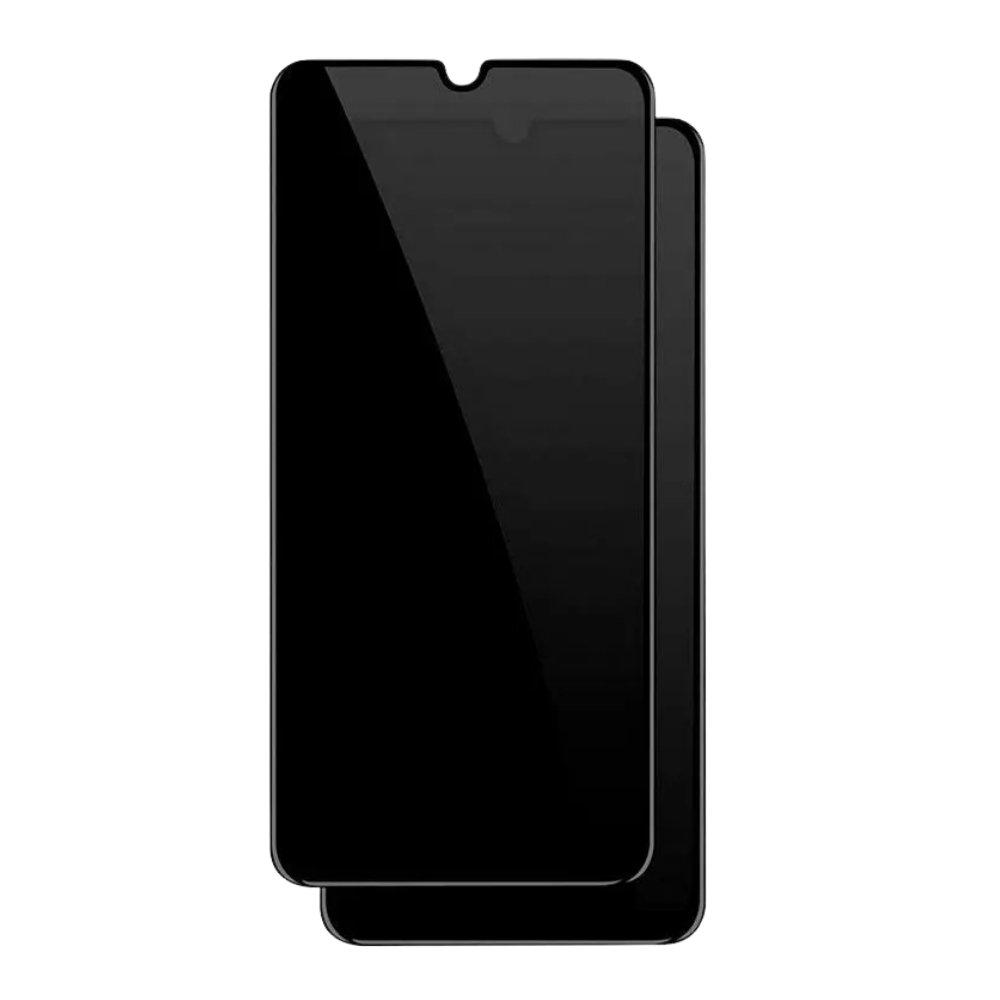 pelicula de vidro samsung a50s black screen protection 50175 2000 204316
