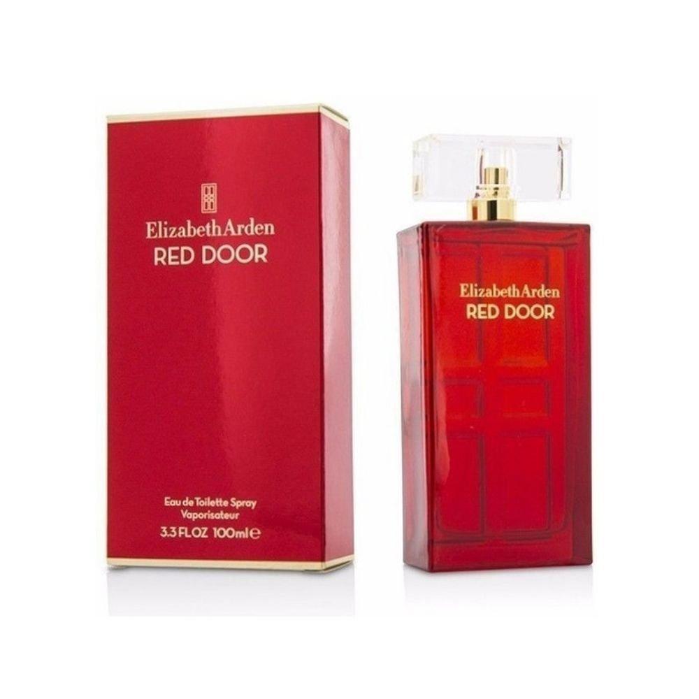 perfume elizabeth arden red door feminino edt 100ml 50100 2000 204047