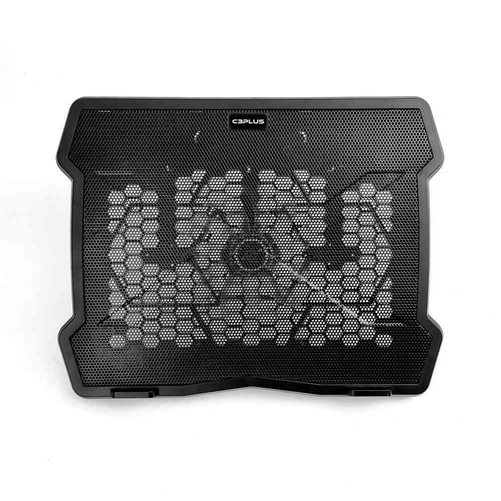 suporte para notebook com cooler 156 c3 tech nbc 01bk 50102 2000 201442
