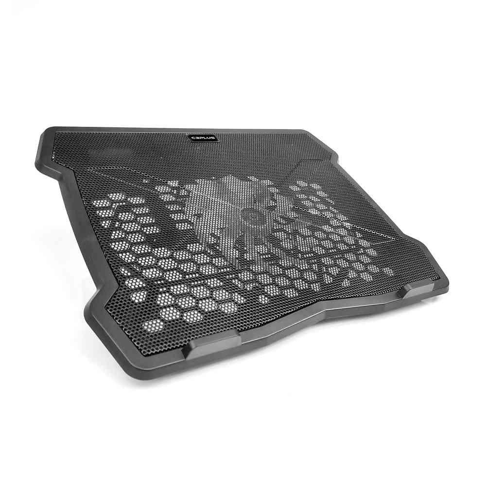 suporte para notebook com cooler 156 c3 tech nbc 01bk 50102 2000 201443