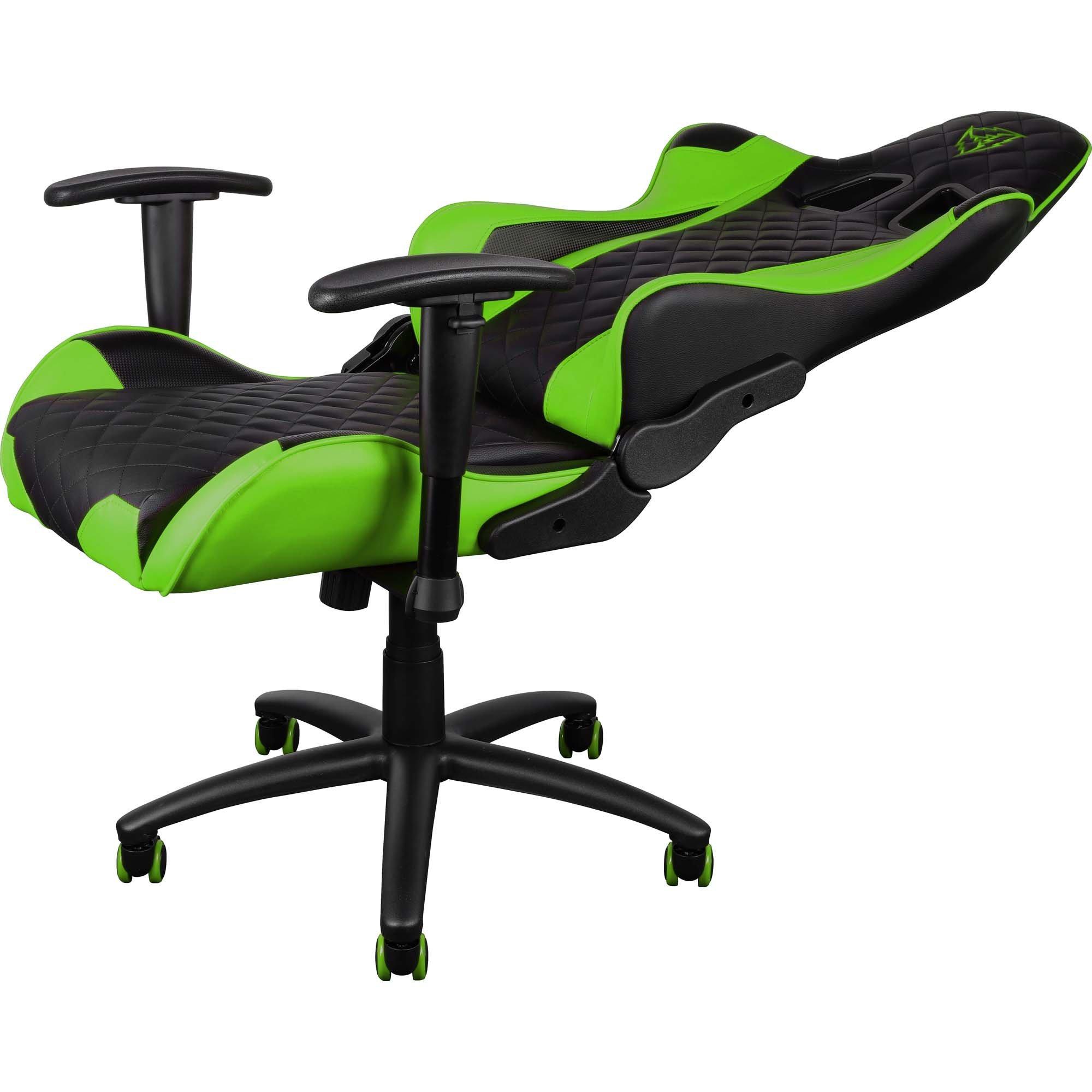 cadeira gamer rapido preta verde thunderx3 profissional tgc12 43832 2000 191592 1