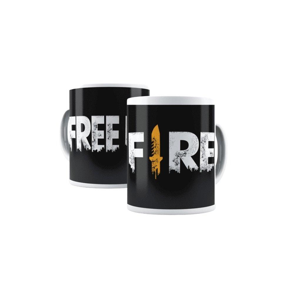 caneca free fire 50405 2000 204402