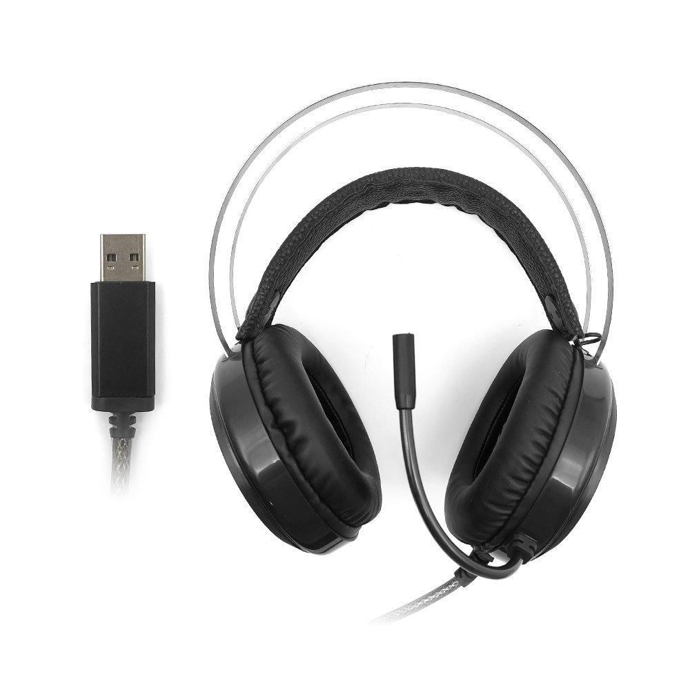 fone de ouvido com microfone gamer usb 71 kestrel ph g720bk c3 tech 50407 2000 201769 1