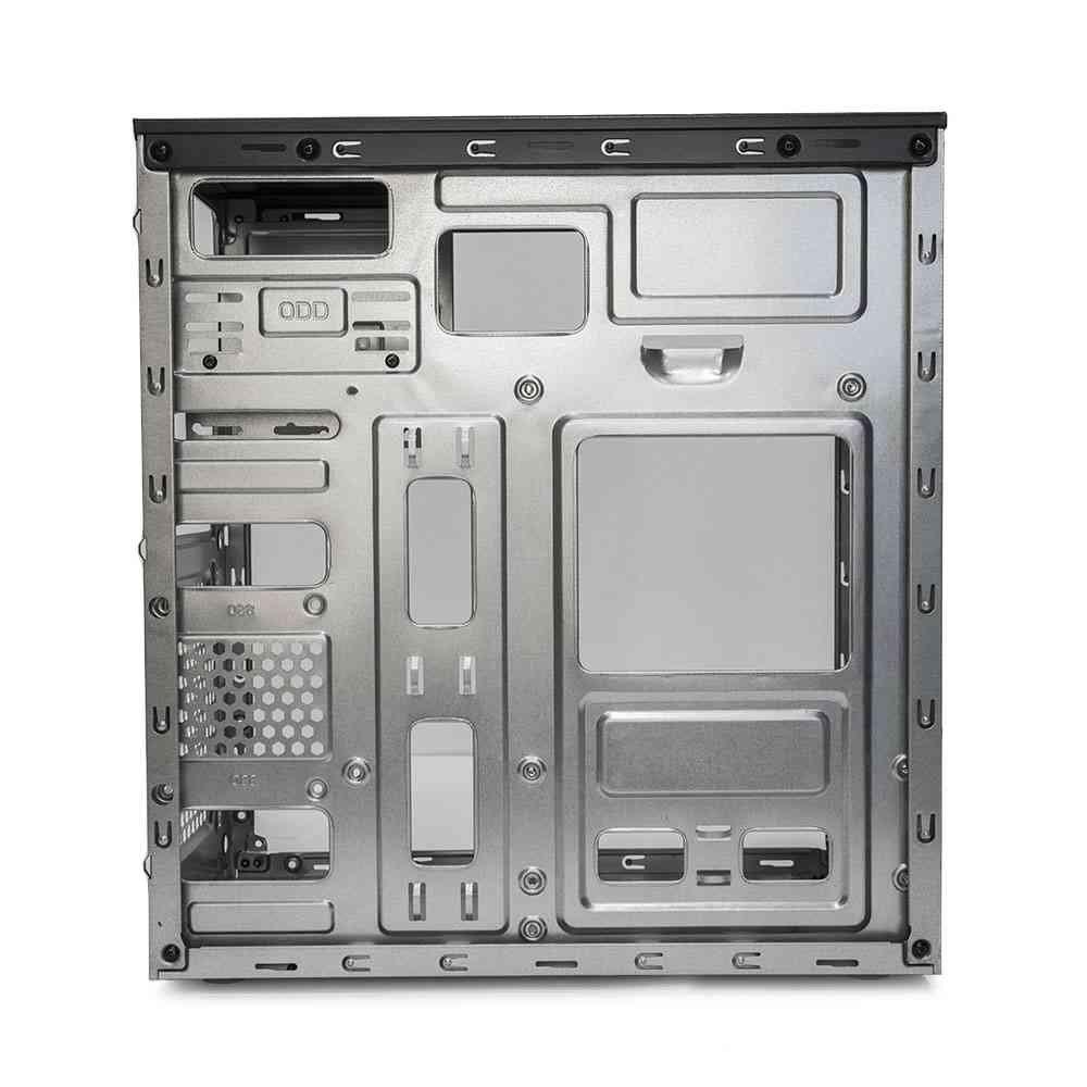 gabinete micro atx mt 23v2bk com fonte ps 200w c3tech s cabo 50383 2000 201786 1