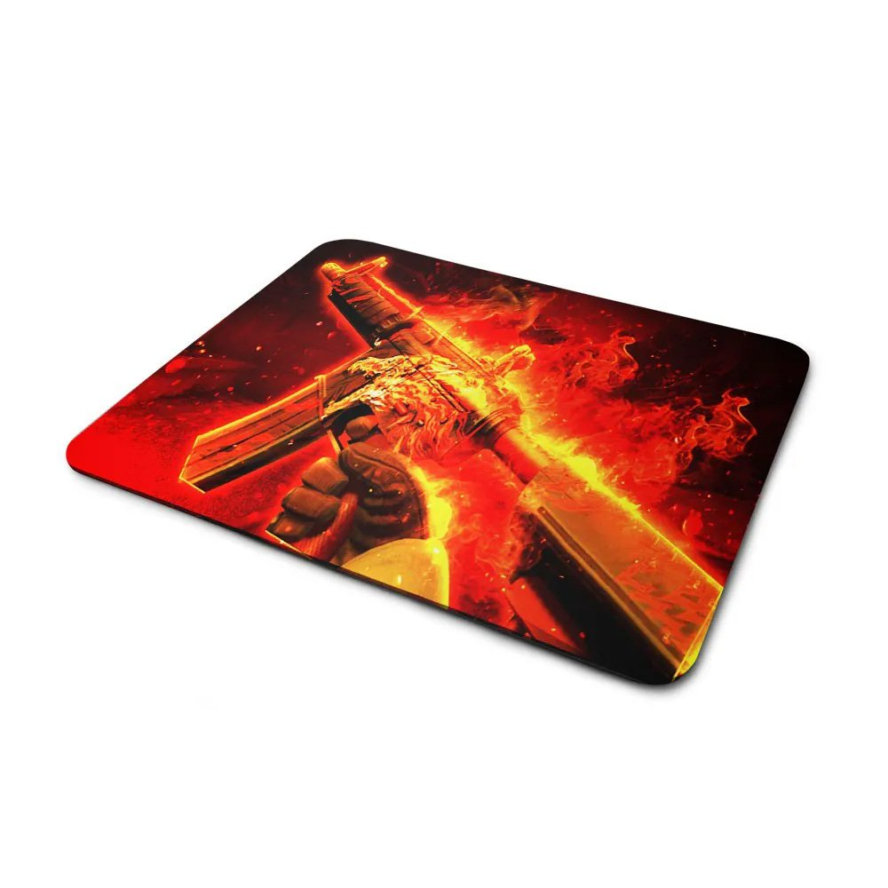 mouse pad gamer cs go m4a4 howl 50388 2000 201750