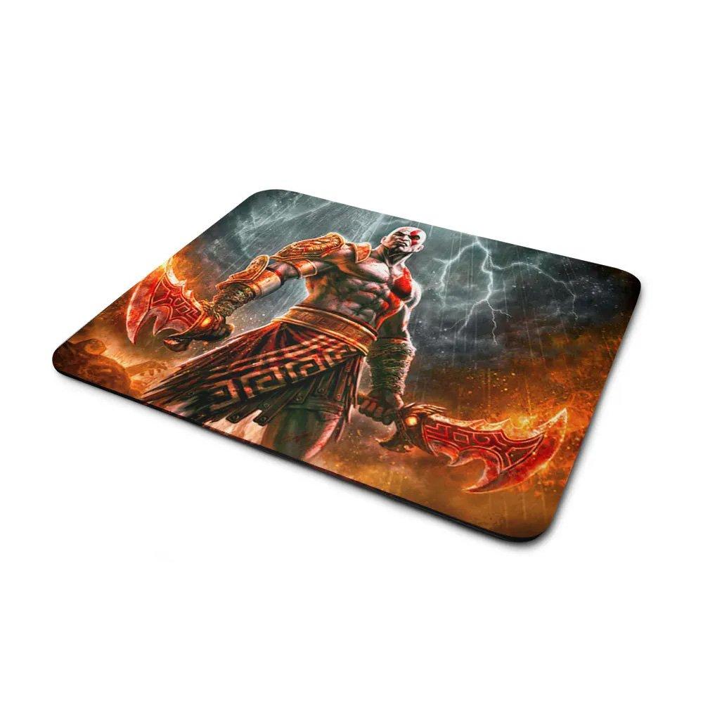 mouse pad gamer god of war kratos 50391 2000 201754