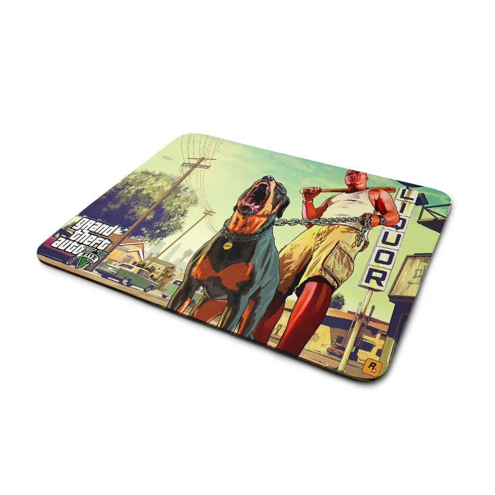 mouse pad gamer gta 5 franklin 50390 2000 201755 1