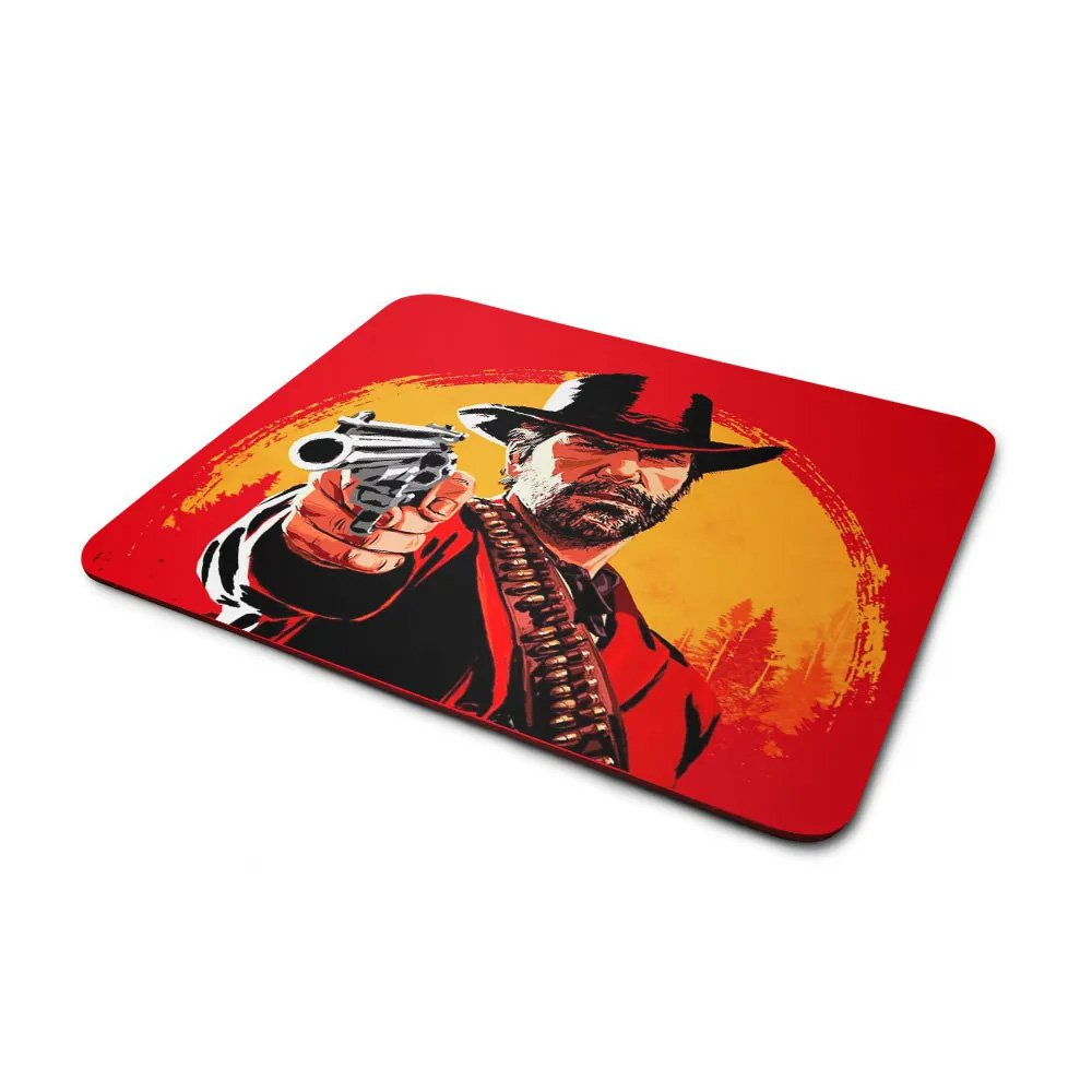 mouse pad gamer red dead redemption 50396 2000 201762 1