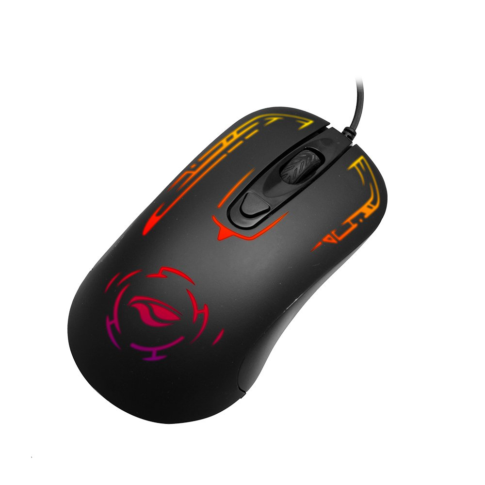 mouse usb gamer mg 12 2400 dpi c3 tech preto 50440 2000 201961
