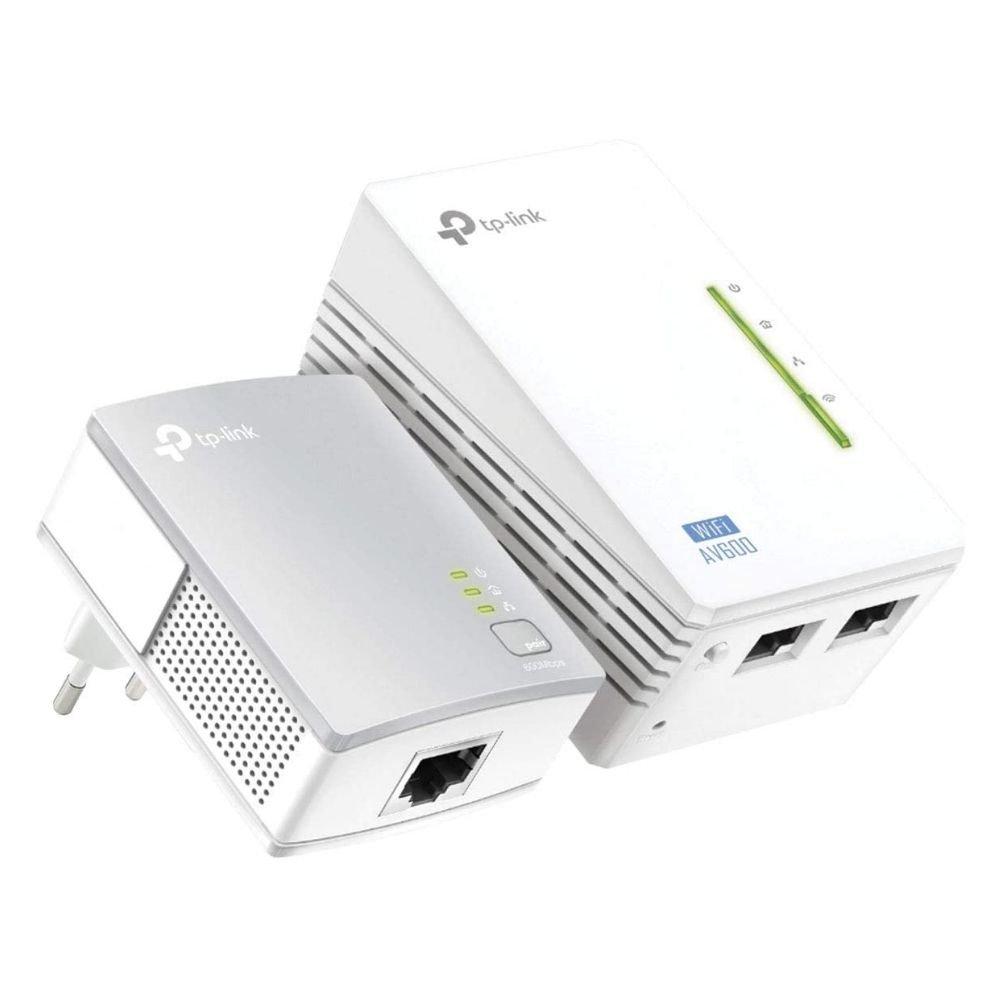 wireless extensor de alcance tp link tl wpa4220 kit pack2 powerline av600mbps 47483 2000 203957 1