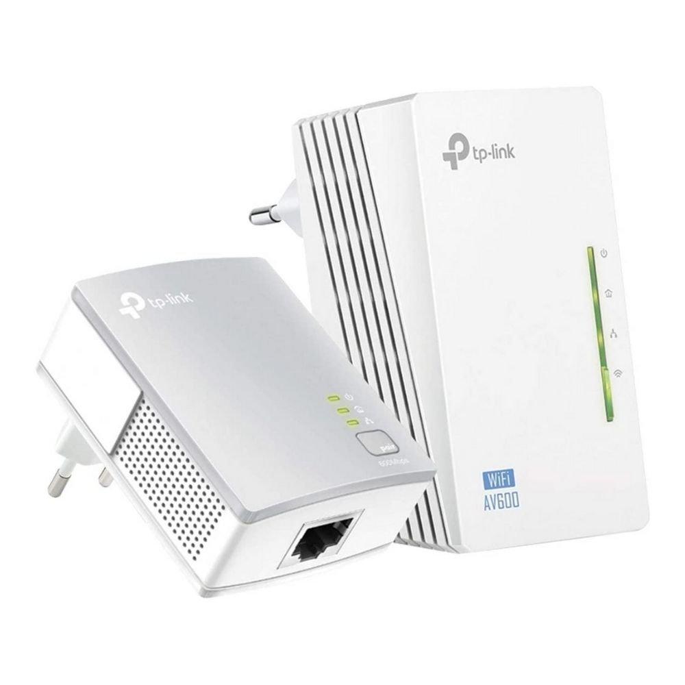 wireless extensor de alcance tp link tl wpa4220 kit pack2 powerline av600mbps 47483 2000 203958 1