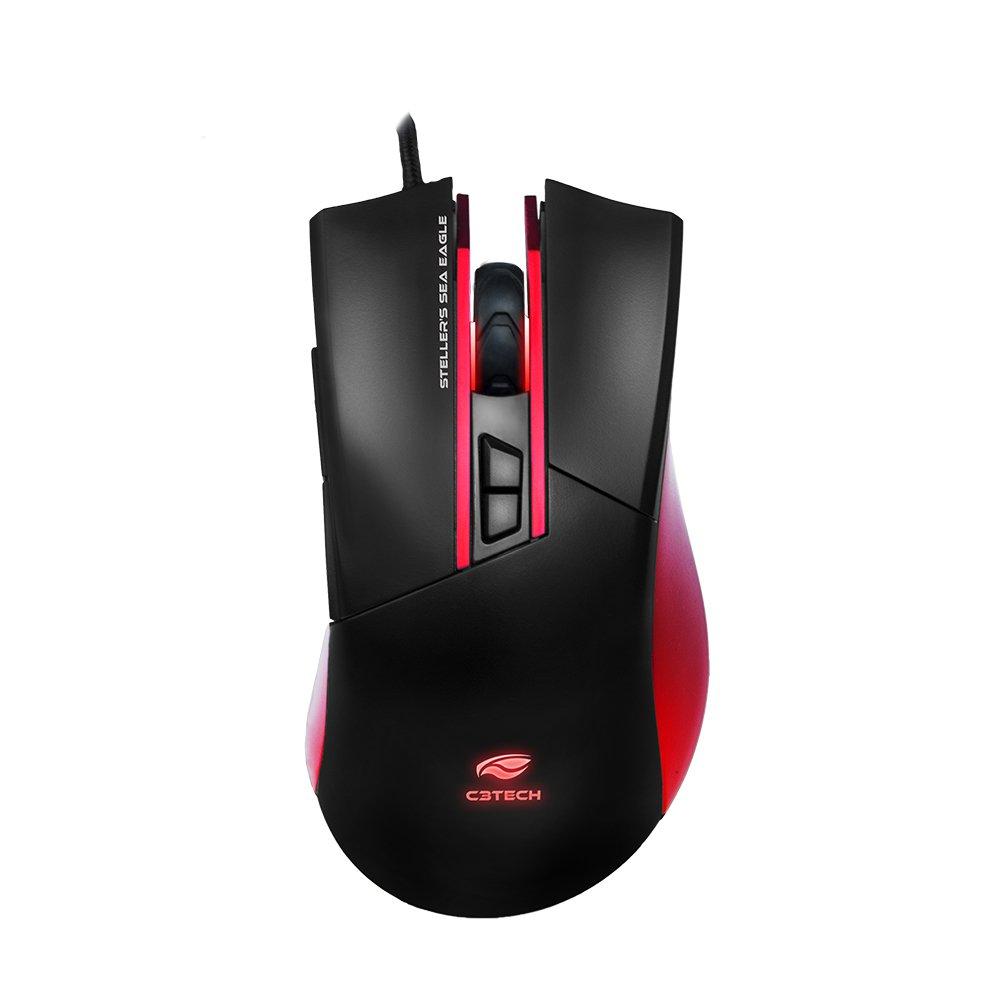 mouse usb gamer 3200dpi stellers mg 200 brd c3 tech 50486 2000 201957 2