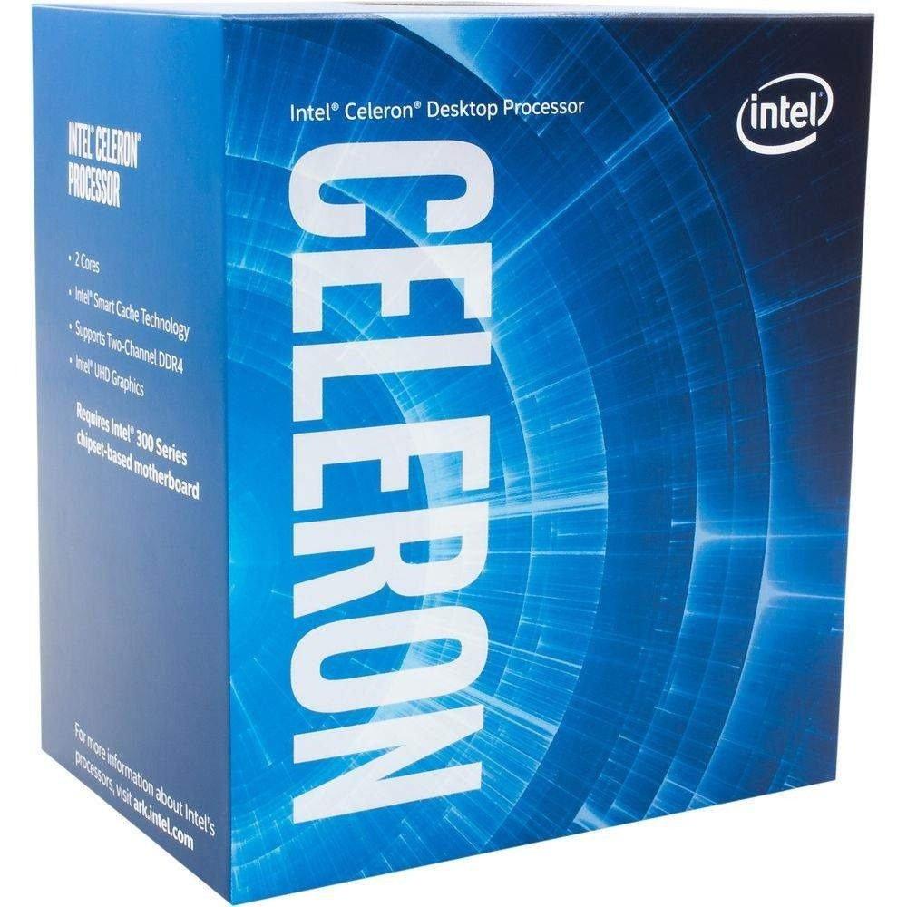 processador intel 1151 celeron g4930 32ghz 2m g8 com video 50159 2000 201567 1