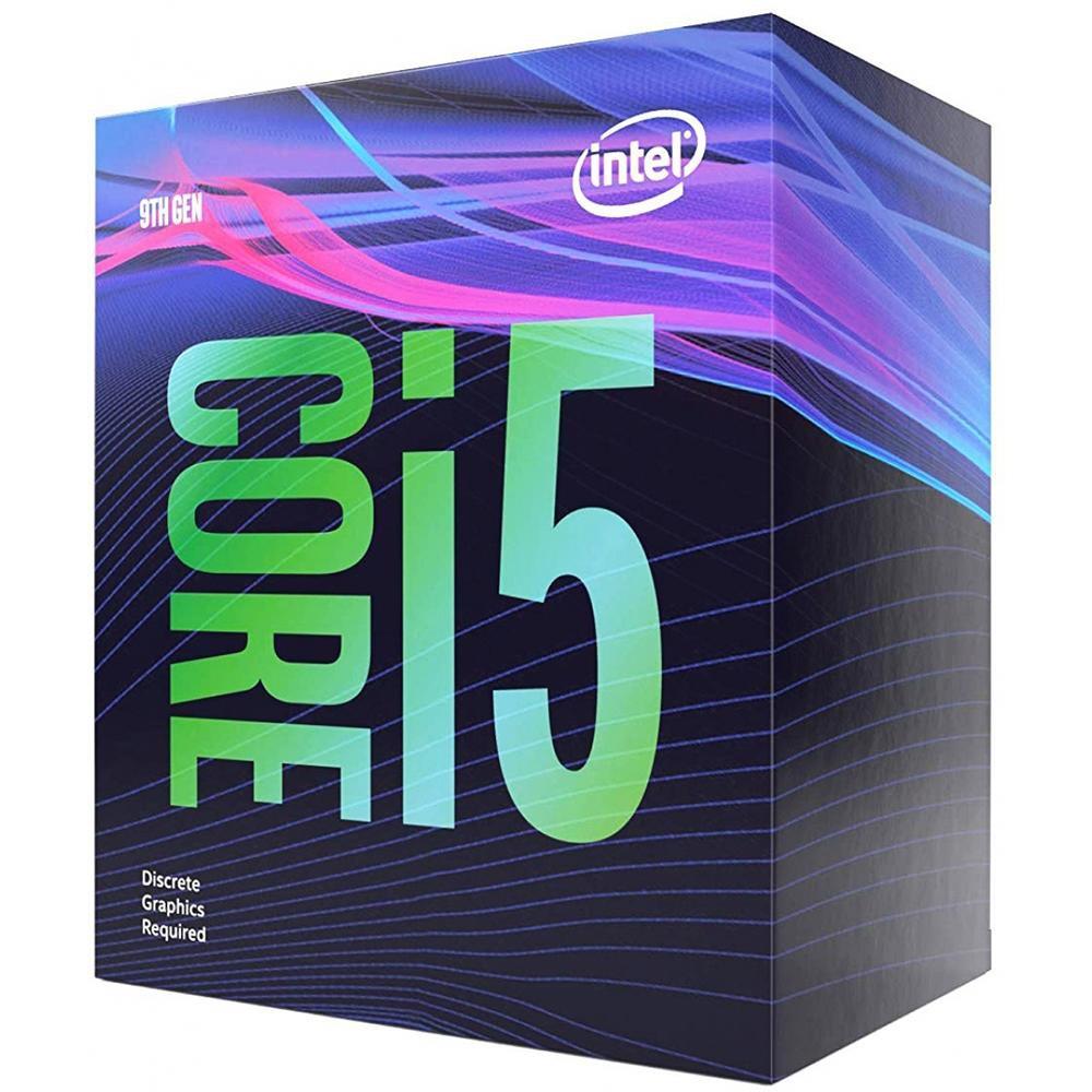 processador intel 1151 i5 9400f 29 9m g9 sem video 50352 2000 201840 1