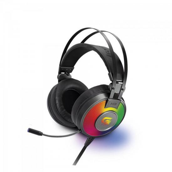 fone de ouvido disponivel somente aqui fortrek h3 cinza rgb g pro headset gamer com microfone 47318 2000 197242 1