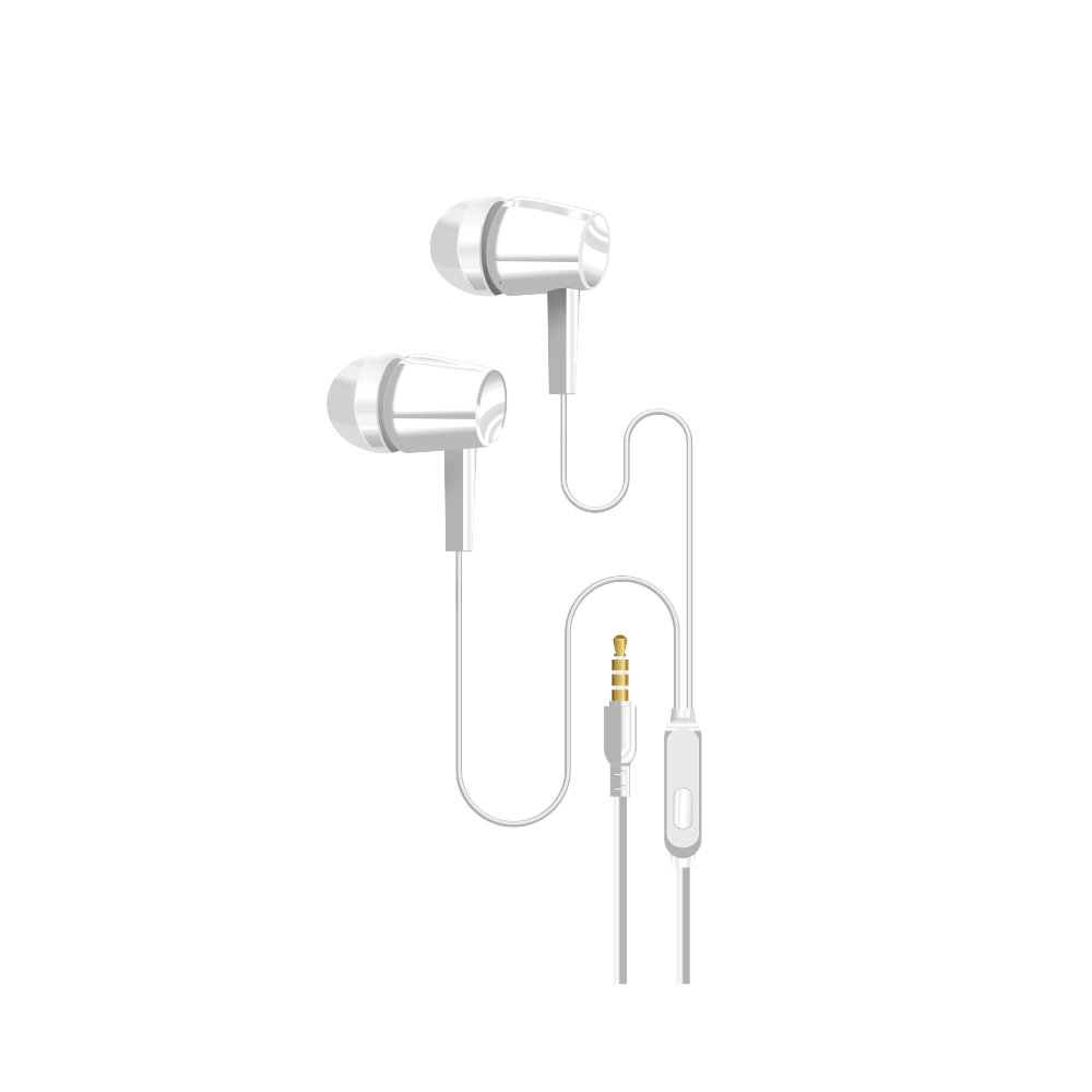fone de ouvido intra auricular ep 01wh c3plus branco 50694 2000 202278