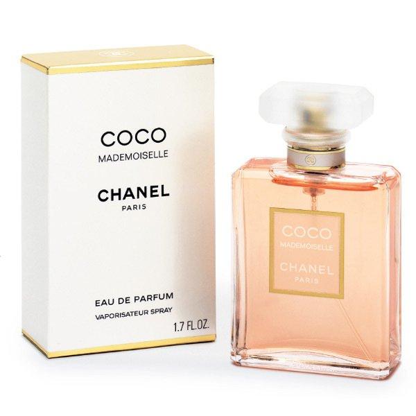 perfume coco chanel mademoiselle edp feminino 100ml 24236 2000 87554 1