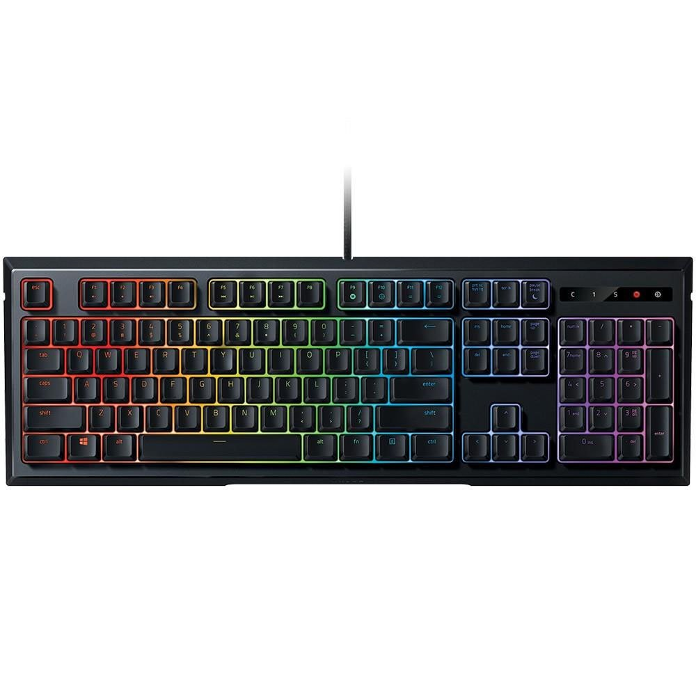 teclado gamer usb razer ornata mecha membrane r311 led 50668 2000 202215 1