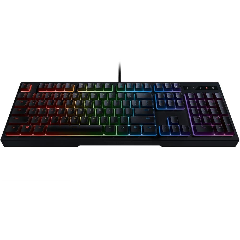 teclado gamer usb razer ornata mecha membrane r311 led 50668 2000 202216 1