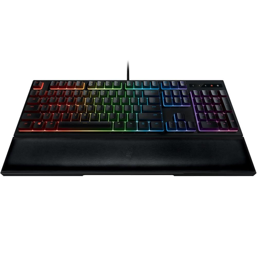 teclado gamer usb razer ornata mecha membrane r311 led 50668 2000 202219 1