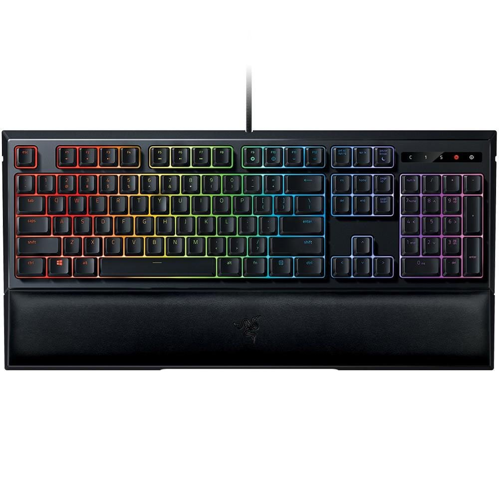 teclado gamer usb razer ornata mecha membrane r311 led 50668 2000 202221 1