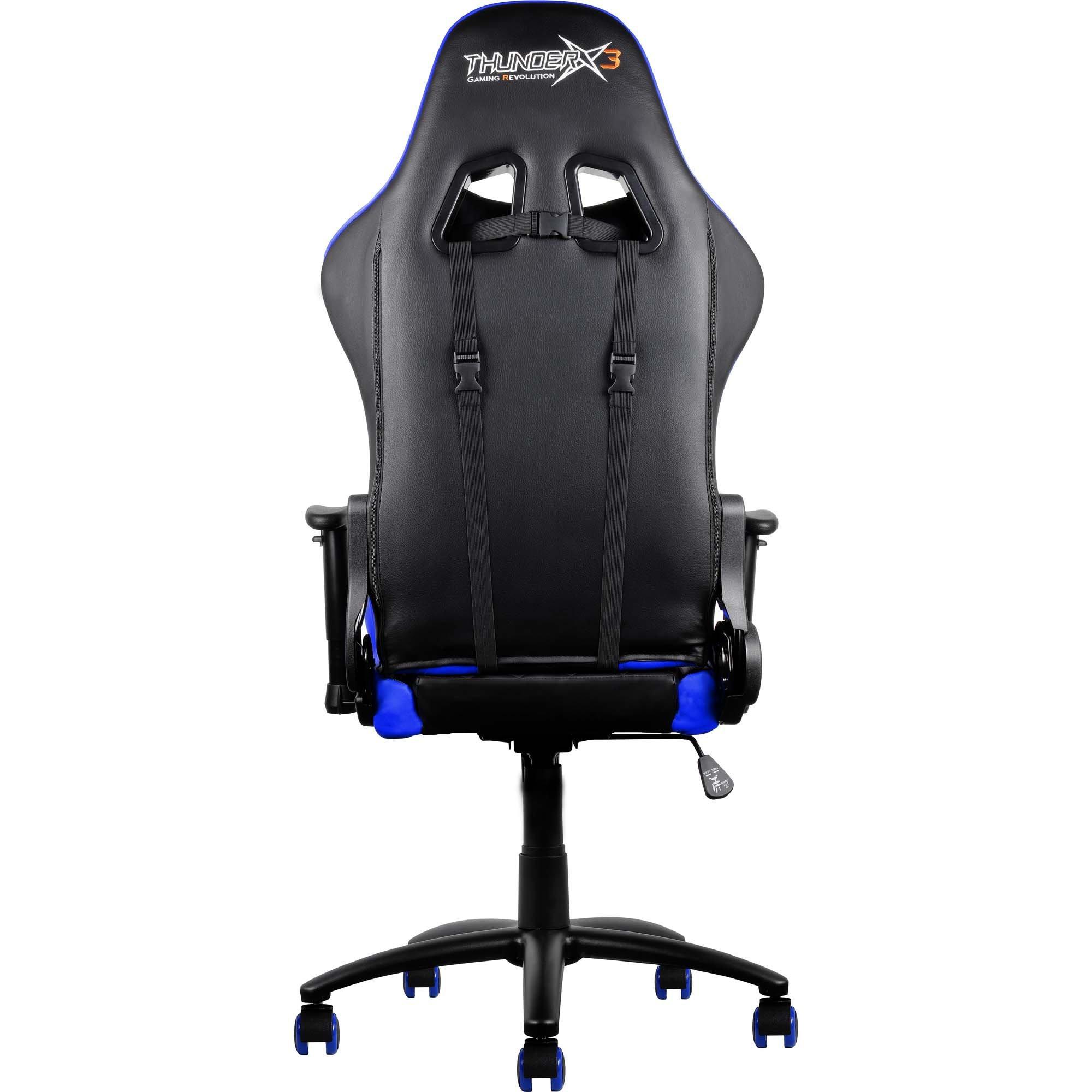cadeira gamer aproveite enquanto durar o estoque preta azul thunderx3 profissional tgc12 43831 2000 191596 1