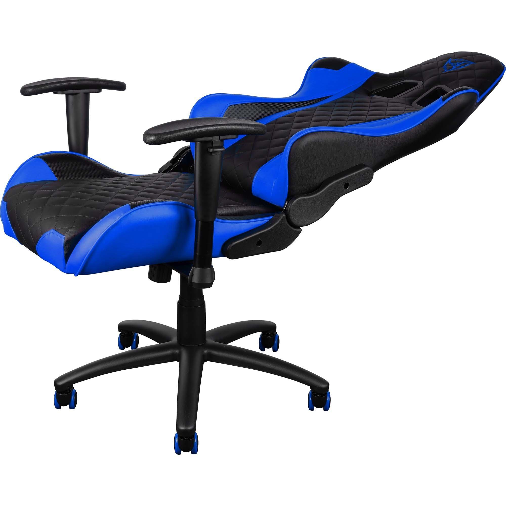 cadeira gamer aproveite enquanto durar o estoque preta azul thunderx3 profissional tgc12 43831 2000 191599 1