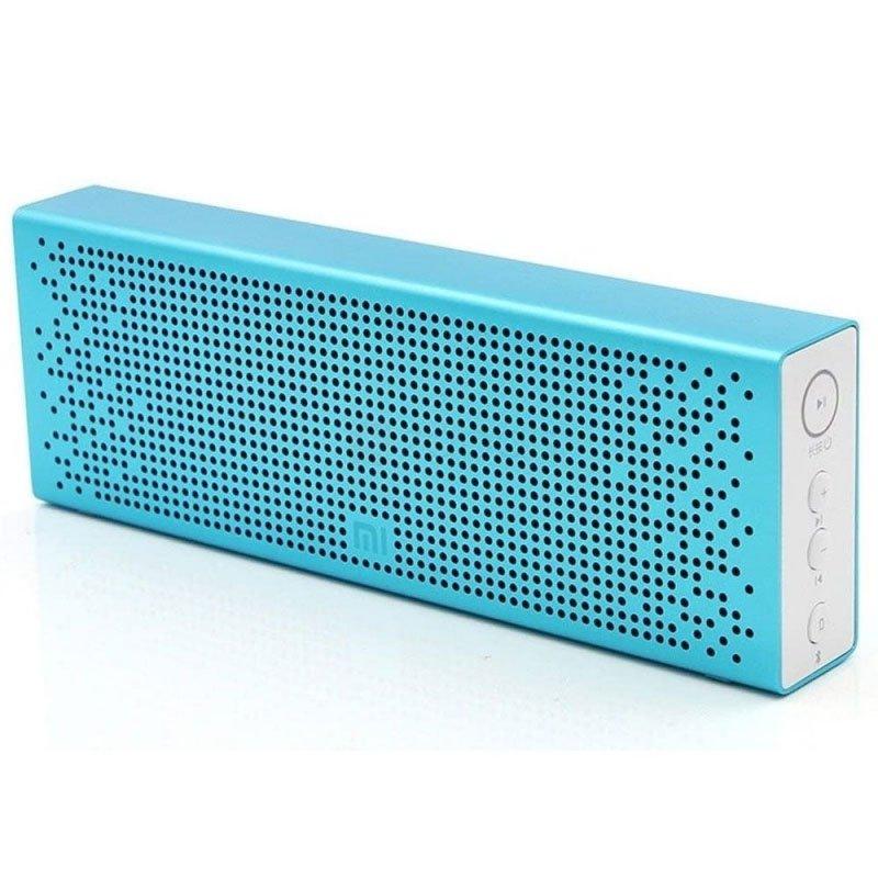 caixa de som bluetooth xiaomi mdz 26 db blue 50838 2000 202661