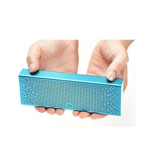 caixa de som bluetooth xiaomi mdz 26 db blue 50838 2000 202663