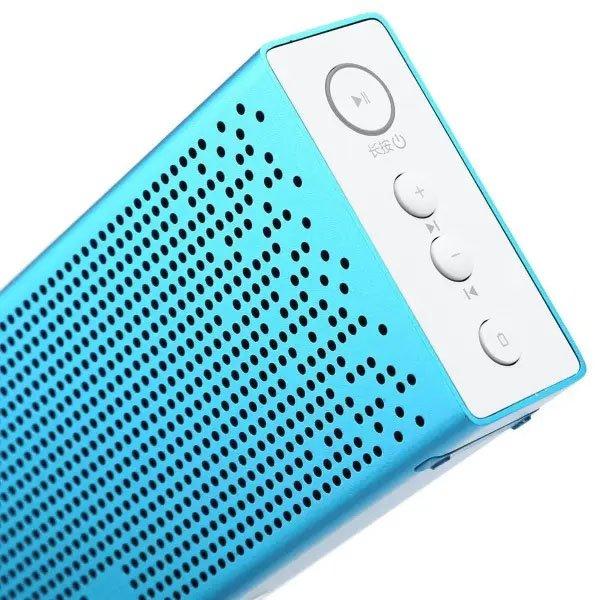 caixa de som bluetooth xiaomi mdz 26 db blue 50838 2000 202664