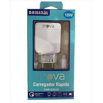carregador rapido de celular tipo c tomada inova car g5215 50804 2000 202424 1