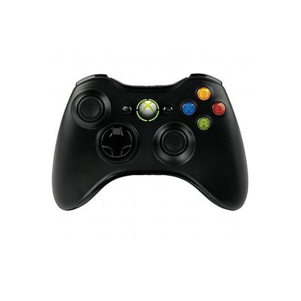 controle wireless xbox x360a preto 50512 2000 202153 1