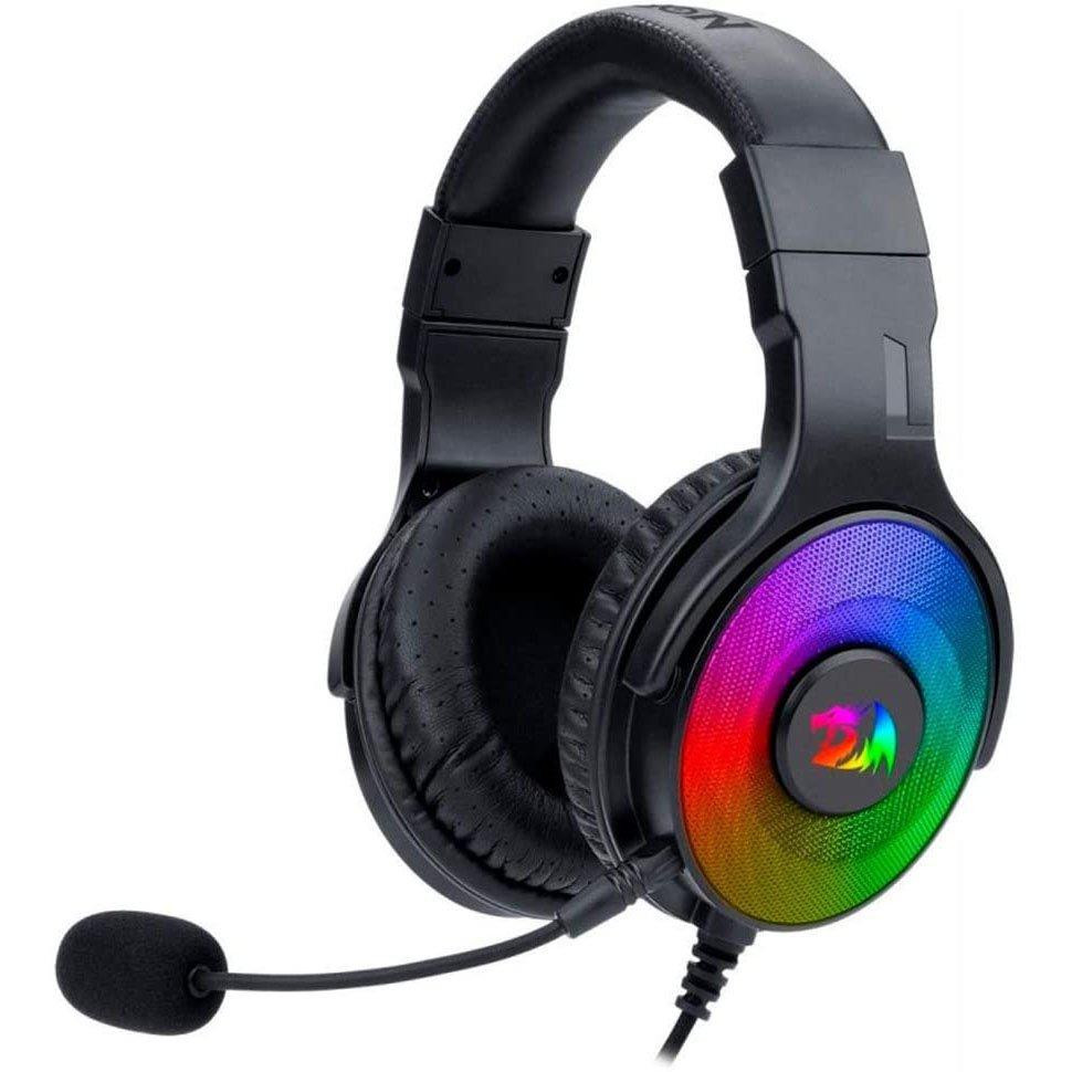 fone de ouvido com microfone gamer redragon usb pandora gaming 50810 2000 202517 2