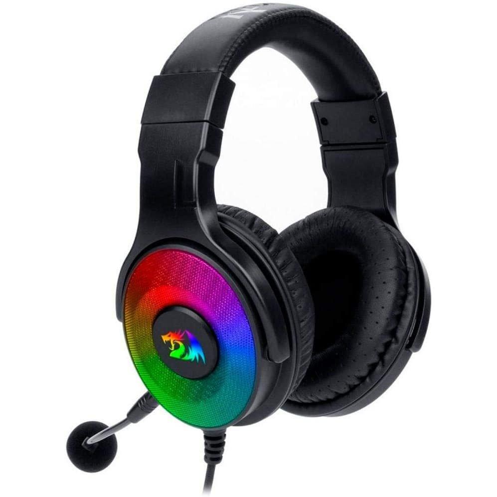 fone de ouvido com microfone gamer redragon usb pandora gaming 50810 2000 202518 1