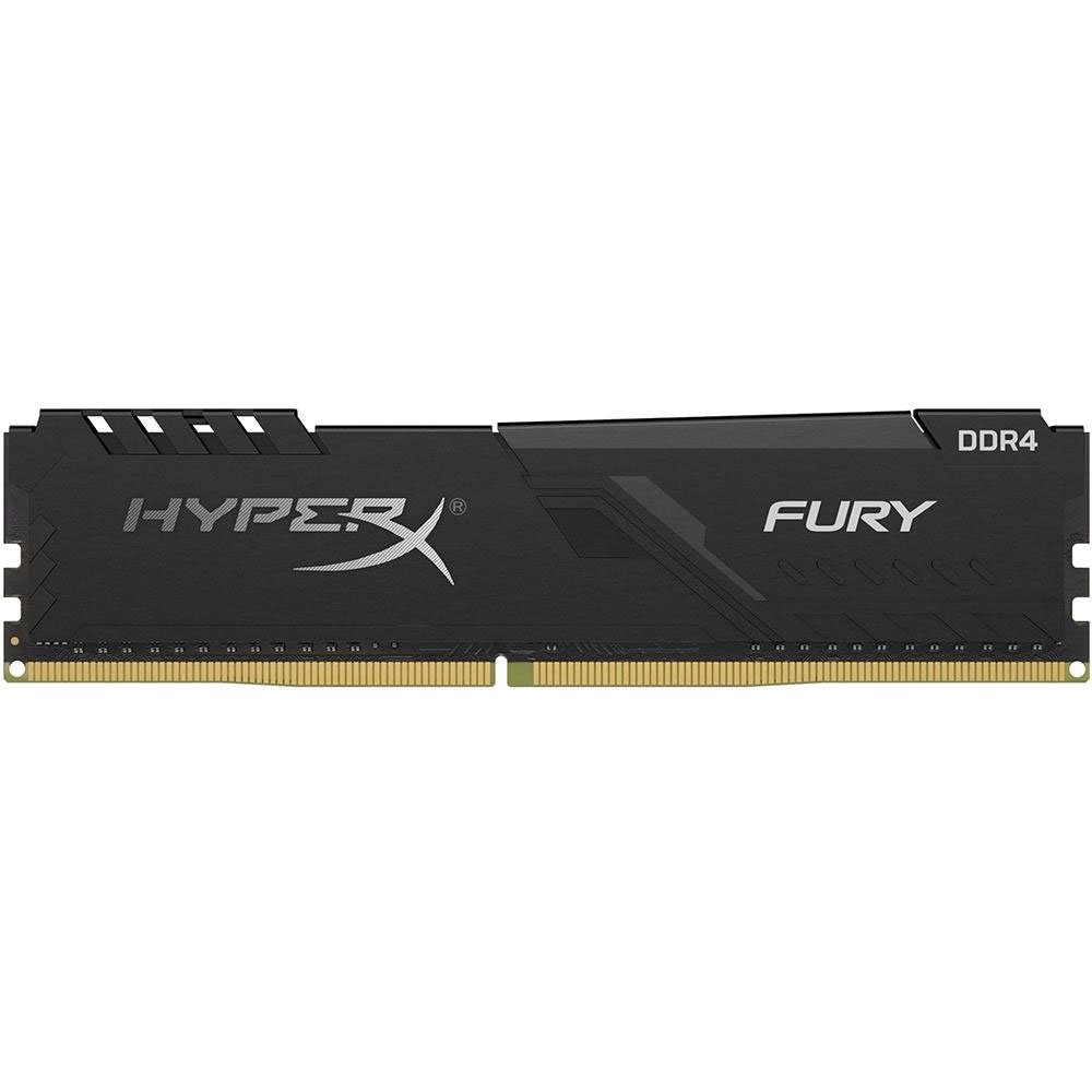 memoria ddr4 8gb pc3600 kingston hyperx black fury 50828 2000 202526 1