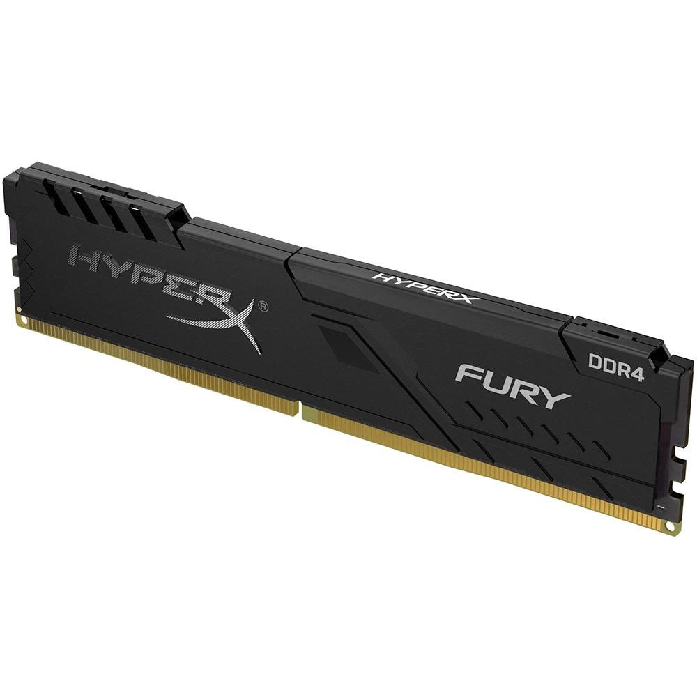 memoria ddr4 8gb pc3600 kingston hyperx black fury 50828 2000 202527 1