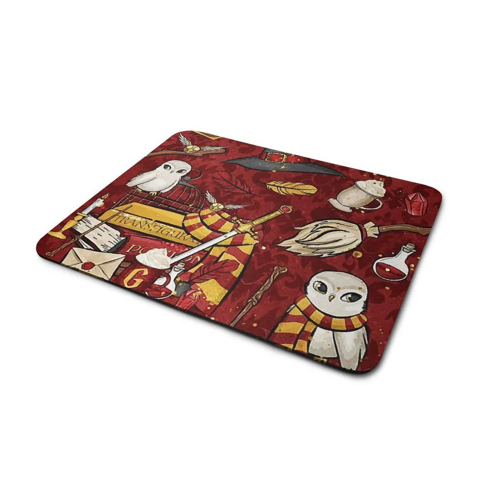 mouse pad gamer harry potter vermelho 50814 2000 202593 1