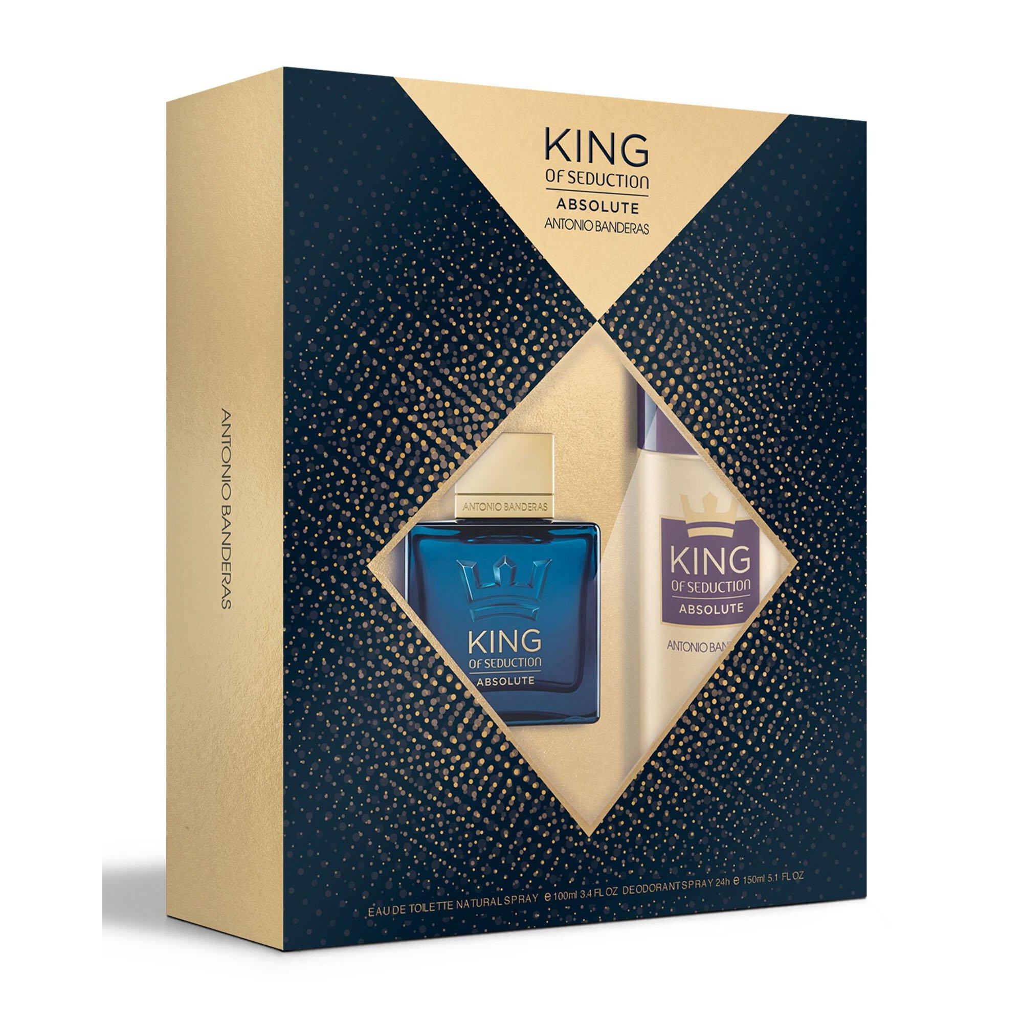 perfume antonio banderas king of seduction absolute kit masculino edt 100 ml 50761 2000 202365 1