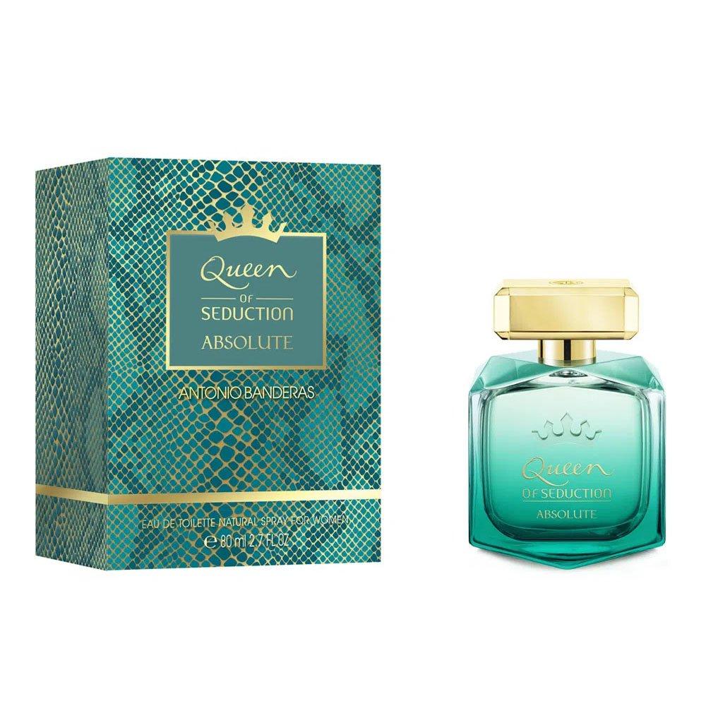 perfume antonio banderas queen of seduction absolute feminino edt 80 ml 50744 2000 202369