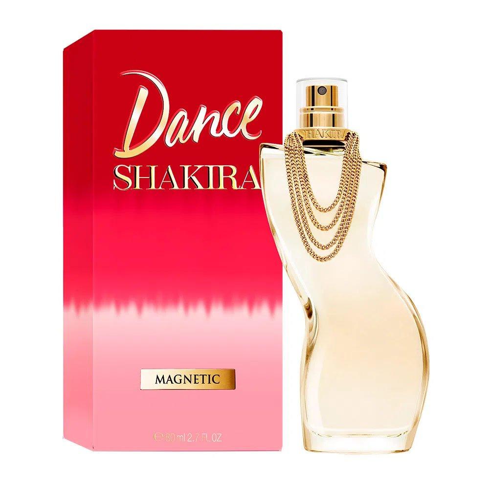 perfume shakira dance magnetic deo cologne feminino 80 ml 50794 2000 202416 4