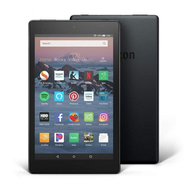 tablet amazon fire hd8 32gb 8 polegadas preto 50509 2000 202150 1
