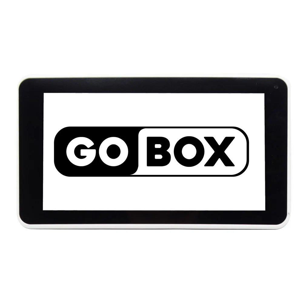 tablet gobox t4 quadcore 1gb 8gb 8 polegadas branco 50821 2000 202534 1