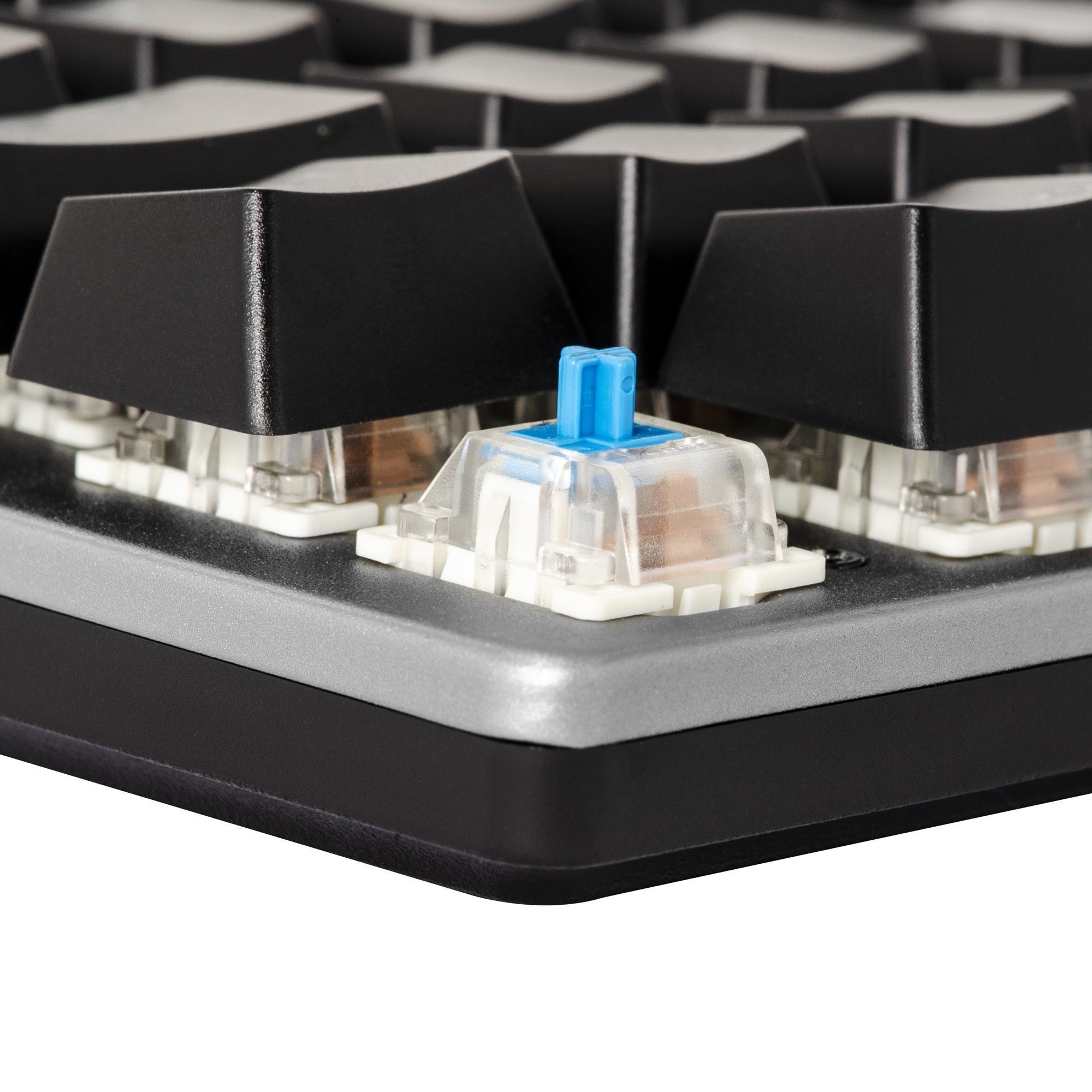 teclado gamer rapido fortrek pro k7 rainbow usb mecanico 48265 2000 198433 1