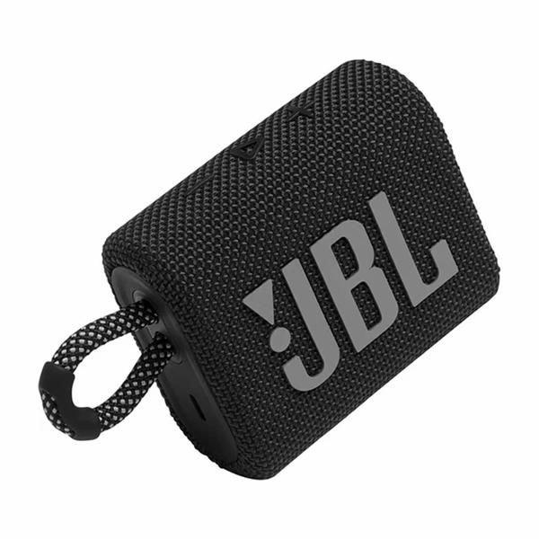 caixa de som bluetooth jbl go 3 preta 50951 2000 202832 2