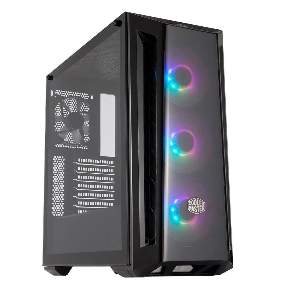 gabinete gamer cooler master masterbox mb520 argb 50946 2000 202808