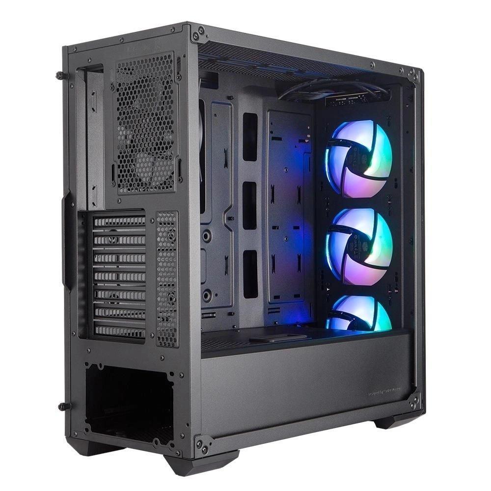 gabinete gamer cooler master masterbox mb520 argb 50946 2000 202811