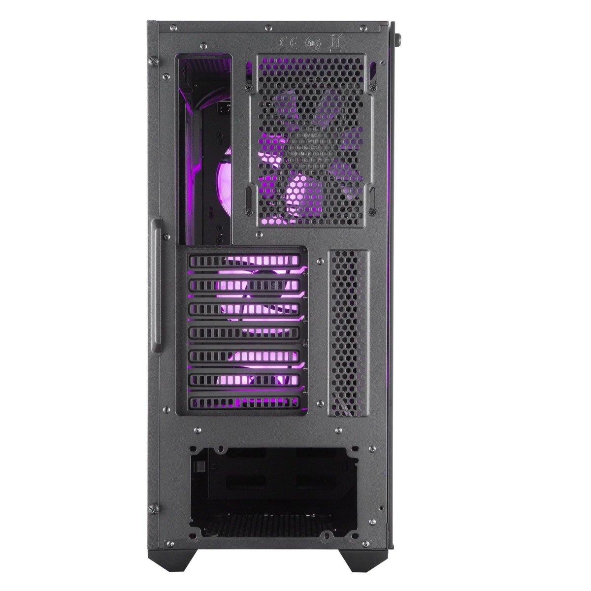 gabinete gamer cooler master masterbox mb520 argb 50946 2000 202813