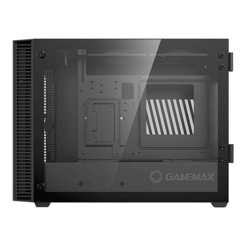 gabinete gamer gamemax abyss x01 itx 50945 2000 202822