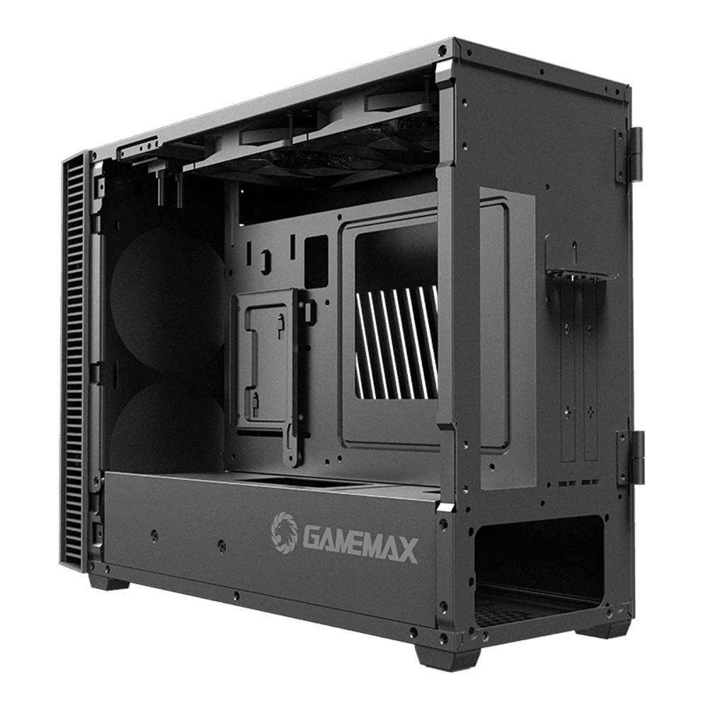 gabinete gamer gamemax abyss x01 itx 50945 2000 202823